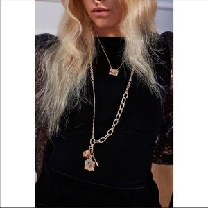 The Vampires' Wife x H&M Pendant Necklace